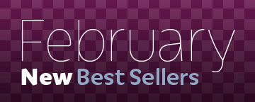 February 2013 New Best Sellers Newsletter