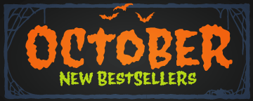 October 2013 New Best Sellers