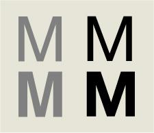 Helvetica: Old and Neue - Fonts com - Fonts com