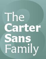 """Carter"