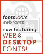 Fonts.com Web Fonts Master Subscription