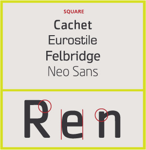 Square Sans Serifs