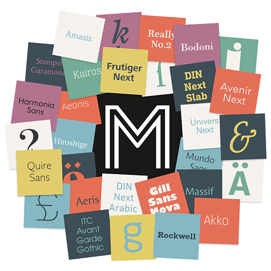 Monotype Library Subscription