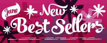 June 2013 New Best Sellers