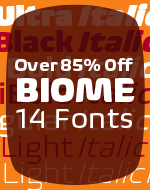 Fonts.com Flash Sale