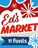 Ed's Market Flash Sale