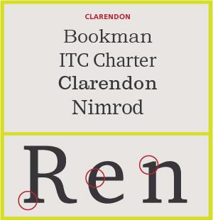Los remates de Clarendon