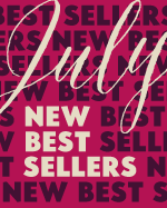 July 2014 New Best Sellers